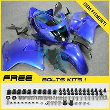 Fairing Bodywork For Honda CBR1100XX 97 98 99 00 01 02 03 1997-2003 05 N6