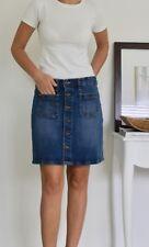 d596906a2 New ListingGAP Denim Skirt Button Front , Size: 4 / S / 27 NEW! $44.99