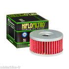 Filtre à huile Hiflofiltro HF136 Suzuki DR 350 L,M,N,P,R,S,T,V 1990-1998