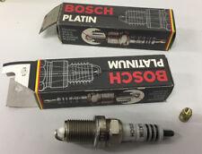 2 trozo Bosch platino bujía 0242235556 fr7dp