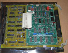 GENERAL ELECTRIC DS3800HXRC1F1C WITH DS3800DXRC1D1A BOARD
