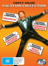 National Lampoon's Vacation Collection (European /Christmas /Vegas) Chevy Chase