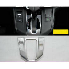 Car ABS Gear Shift Cover Trim for For LHD Honda CRV  2017