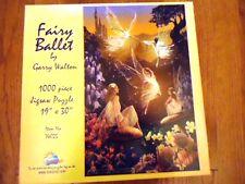 Garry Walton's Fairy Ballet 1000 Piece Jigsaw Puzzle 2004 #74025