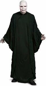 Disguise Harry Potter Voldemort Deluxe Adult Costume