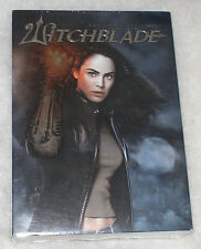 Witchblade: Complete Series Live Action DVD Box Set NEW & SEALED Region 2