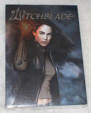 Witchblade: SERIE COMPLETA Live Action DVD COFANETTO NUOVO & SIGILLATO REGIONE 2