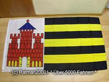 Fahnen Flagge Ratzeburg - 90 x 150 cm