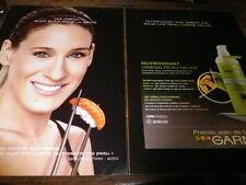SARAH JESSICA PARKER - Publicité de magazine / Advert !!! COSMETIQUE !!