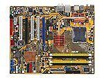 ASUS P5K AiLifestyle Series, LGA775 Socket, Intel Motherboard