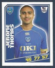 TOPPS TOTAL FOOTBALL-2009- #350-PORTSMOUTH-CHARLTON ATHLETIC-JEROME THOMAS