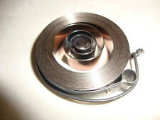 GERMAN MADE MAIN SPRING LOOP END NEW  CLOCK PARTS 1/2 INCH WIDE