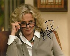 BLYTHE DANNER GENUINE AUTHENTIC SIGNED MEET THE FOCKERS 10X8 PHOTO AFTAL UACC A