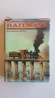 The Pictorial Encyclopedia of Railways - Hamilton Ellis