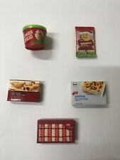 Coles Little Shop Christmas Edition full set complete without case Includes Post