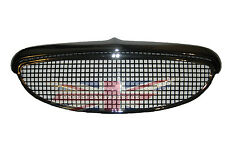 New Austin Healey Sprite Bugeye 1958-61 Front Grille Chrome Metal Reproduction