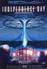 Independence Day (DVD, 2008,  Widescreen)