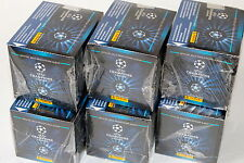 PANINI CHAMPIONS LEAGUE 2013/2014 13/14 - 6 X DISPLAY BOX ED. South America
