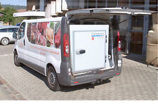 Transportkühlzelle  Kühlbox für Transport Kühlhaus 12V 24V 230V Transcooler