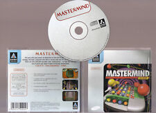MASTERMIND. EXCELLENT STRATEGY/LOGIC GAME FOR THE PC!!