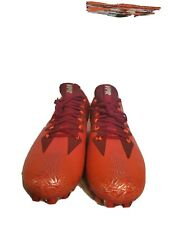Nike Vpr Pro Football Cleats Red & Black Size 12.5 Nwot