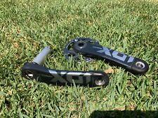 SRAM X01 Crankset 170mm Boost