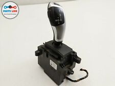 2010-2016 BMW 550I GT F07 CENTER AUTOMATIC GEAR SHIFTER SELECTOR SWITCH KNOB 740
