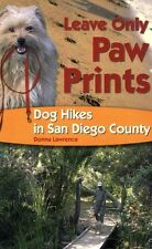 Leave Only Paw Prints: Dog Hikes in San Diego Coun