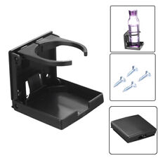 Universal Car Van Folding Cup Holder Drink Holders for Vehicle Boat Marine Rv