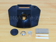 Motorcycle Headlight Mount Bracket cover For Harley Sportster XL 883 1200 Nights