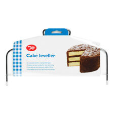 Cake Leveller 25cms Adjustable Wire to Cut Level Layers in Cakes Tala 9744