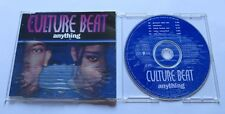 Culture Beat - Anything MAXI CD