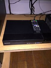 Sony BDP-S6500 3D Blu-ray Player + GE HDMI Cable