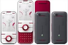 U100i Original Sony Ericsson Yari U100 3G Bluetooth MP3 Player Mobile Phone