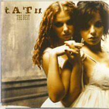CD-t.A.T.u. - The Best-a5891