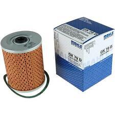 Original MAHLE / KNECHT OX 79D Ölfilter Oil Filter