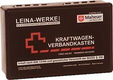 Leina-Werke KFZ-Verbandkasten/ REF10007 255 x 166 x 80 schwarz Inh.DIN *