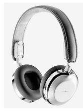 New Shinola Headphone Canfield ON-EAR Black Headsets Leather Steal