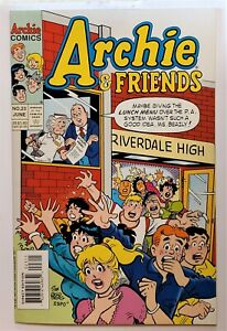 Archie and Friends #23 (June 1997 Archie Comics) VF/NM