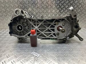 MOTORBLOCK MOTOR ENGINE MOTORGEHÄUSE CPI/ATU/Explorer Race GT Spin RY8 1E40QMB