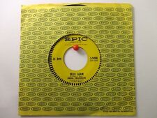 Erma Franklin  Epic 9488 Hello Again b/w It's Over  Early 60's Soul Aretha's Sis