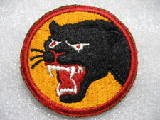 .US Army Patch 66th Infantry Division