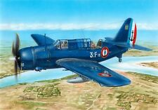 """Special Hobby 1/72 Curtiss SB2C-5 Helldiver """"The Final Version"""" # 72350"""