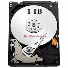"1TB 2.5"" Hard Drive for Apple MacBook 13-inch, Aluminum, Late 2008 13-inch, 2009"