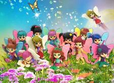 DeAgostini Magiki Fairies Feen 12 verschiedene Figuren zum aussuchen Neu Feen
