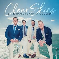 Clear Skies - Ernie Haase + Signature Sound (CD, 2018)