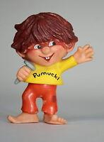 Comicfigur Pumuckl mit Schraube von Goebel 80076 - . - (279)