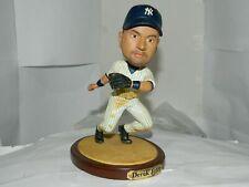 Rare 2001 Derek Jeter New York Yankees Bobbin Bobble Head Figurine #1826 of 3500