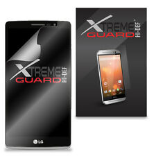 6-Pack Clear HD XtremeGuard HI-DEF Screen Protector Skin Cover For LG G Stylo