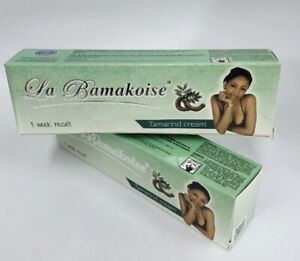 2X La Bamakoise cream fast delivery next day